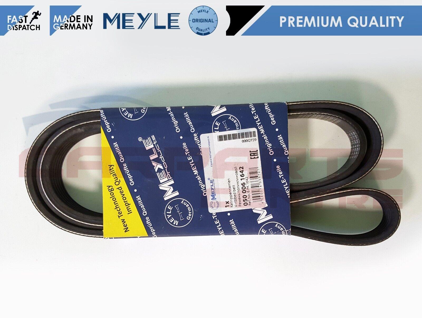 Pour Jaguar X Type 2.0 2.2 D Courroie de ventilateur VILEBREQUIN POULIE TENDEUR de kit C2S42539
