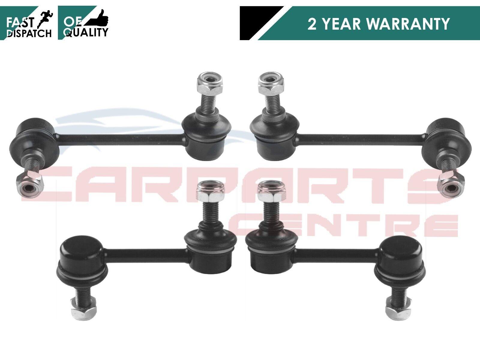 Rear Stabiliser Anti Roll Bar Drop Links Fit for Mk3 2.0 2.2 TDCi
