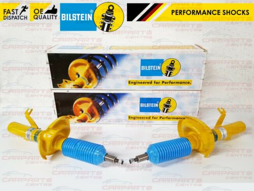 FORD FOCUS RS RS500 FRONT AXLE BILSTEIN B6 PERFORMANCE SHOCK ABSORBERS SHOCKERS