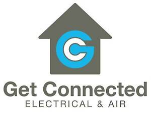 GET CONNETCED ELECTRICAL & AIR Brendale Pine Rivers Area Preview