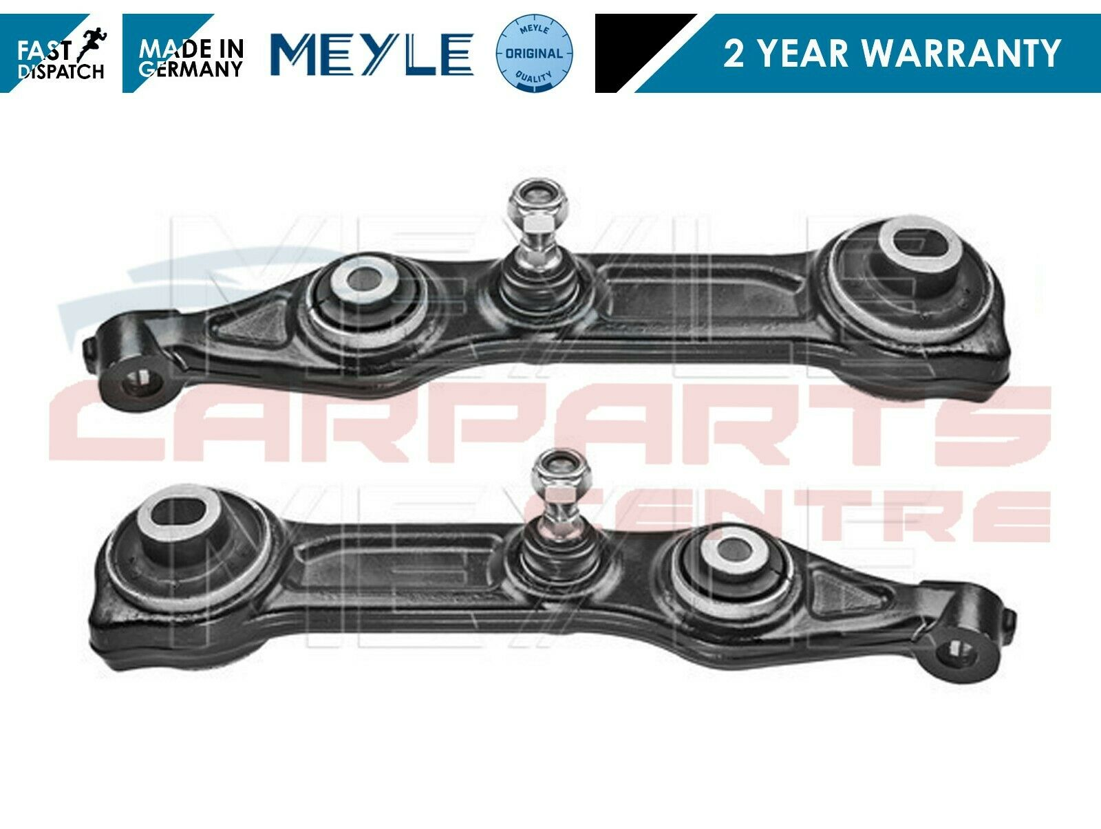 Mercedes Est E350 S211 04-09 Front Brake Disc+Pads