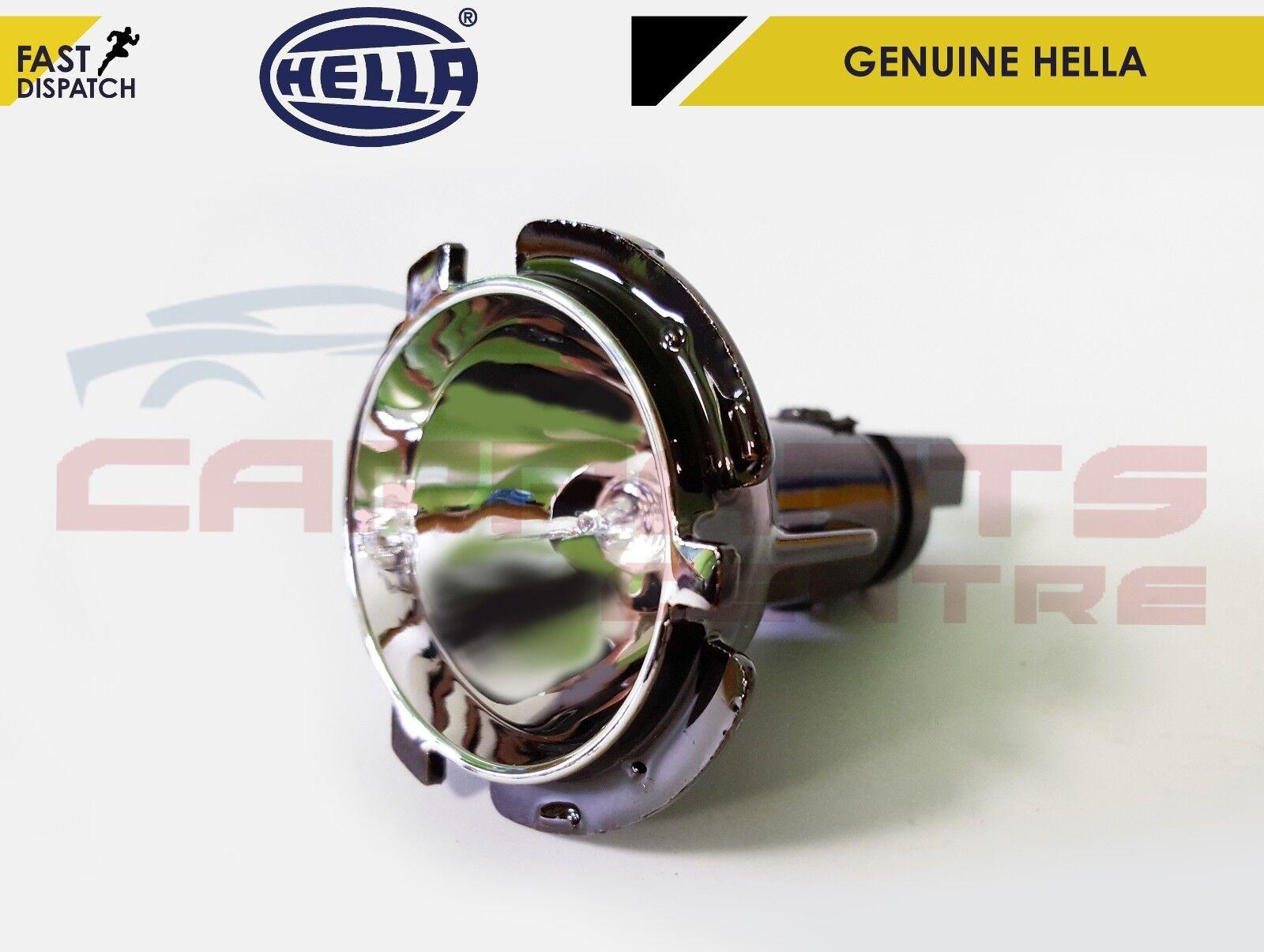 For Bmw 5 Series E60 E61 07- Genuine Hella H10W Halogen Angel Eyes Bulb  Holder  Ebay-8492