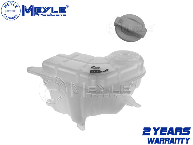 FOR Coolant Reservoir and Cap Expansion Tank for Audi A6 2004-2011 4F2 F5 MEYLE