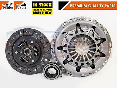 FOR TOYOTA YARIS VITZ 1.0 1SZFE PREMIUM QUALITY CLUTCH COVER DISCS BEARING KIT