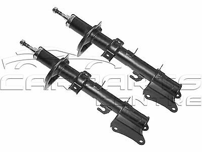 FOR ALFA ROMEO 147 HATCHBACK REAR SHOCK ABSORBERS SHOCKERS 00 10 ALL MODELS
