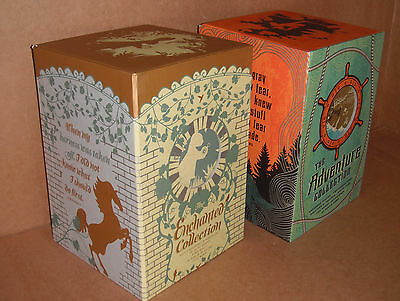 The Enchanted Collection & Adventures Collections - The Heirloom Edition New