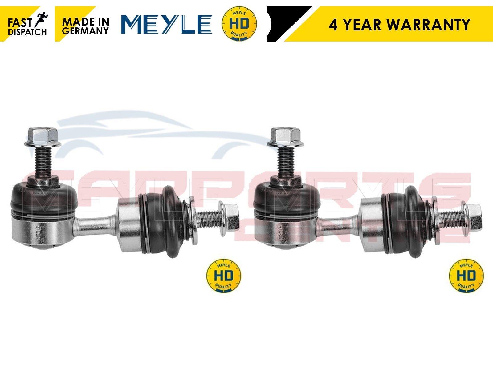 2x Rear Anti Roll Bar Stabiliser Drop Link for Ford Mondeo mk3 2000-2007 pair