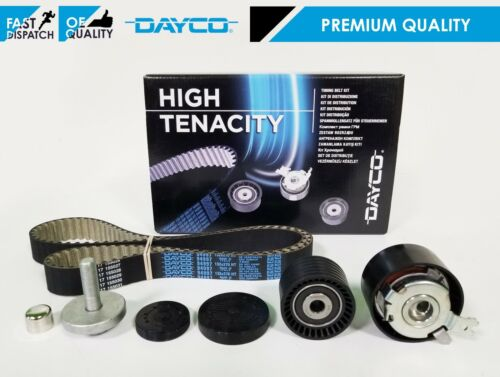RENAULT MEGANE MK2 MK3 1.6 16V BRAND NEW PREMIUM DAYCO ITALY TIMING CAM BELT KIT