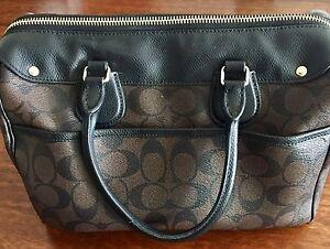 Coach handbag Maroubra Eastern Suburbs Preview