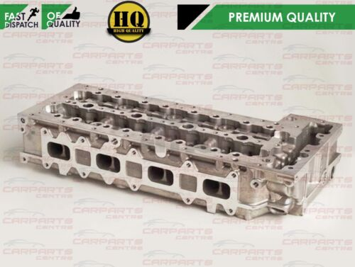 FOR FIAT DUCATO IVECO DAILY 3.0 JTD BRAND NEW BARE CYLINDER HEAD 2006-2011