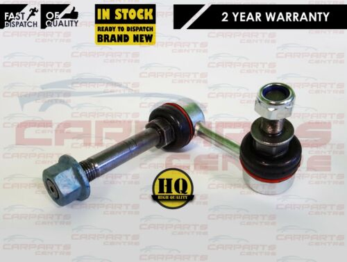 FOR NISSAN 370Z Z34 2009- FRONT AXLE LEFT ANTI ROLL BAR STABILISER LINK
