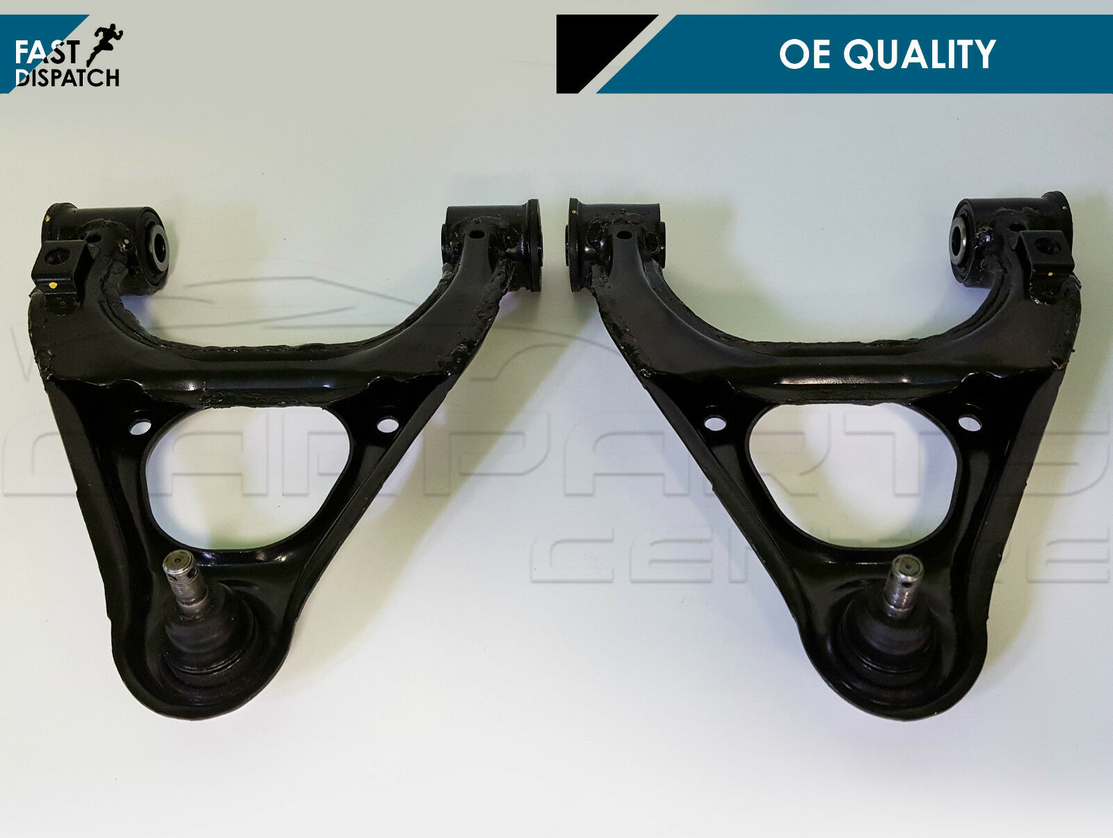 Wishbone Left 98 to 05 New Suspension Arm fits MAZDA MX5 Mk2 1.8 Front Lower