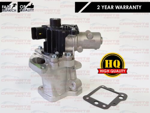 FOR FORD MONDEO GALAXY S-MAX CITROEN C5 C6 C8 2.2 TDCi HDi ELECTRIC EGR VALVE