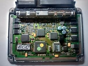 VW TDI ALH ECU 99.5 CHIP