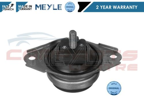 FOR FORD ESCORT 1.6 1.8 D TD 1993-2000 REAR LEFT GEARBOX ENGINE MOUNTING MOUNT