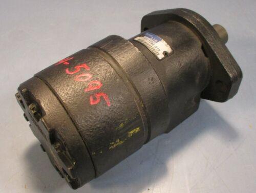 """Eaton Char Lynn 103-1040-010 Hydraulic Motor 1"""" Shaft NWOB"""