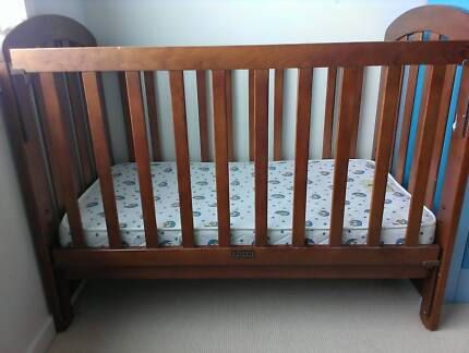 Baby Small Bed Baby Cot/bed For a Small Child