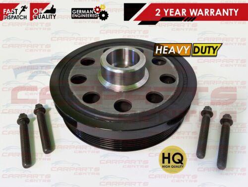FOR BMW 116D 118D 120D 316D 318D 320D 520D X1 X3 Diesel Crank shaft pulley bolts
