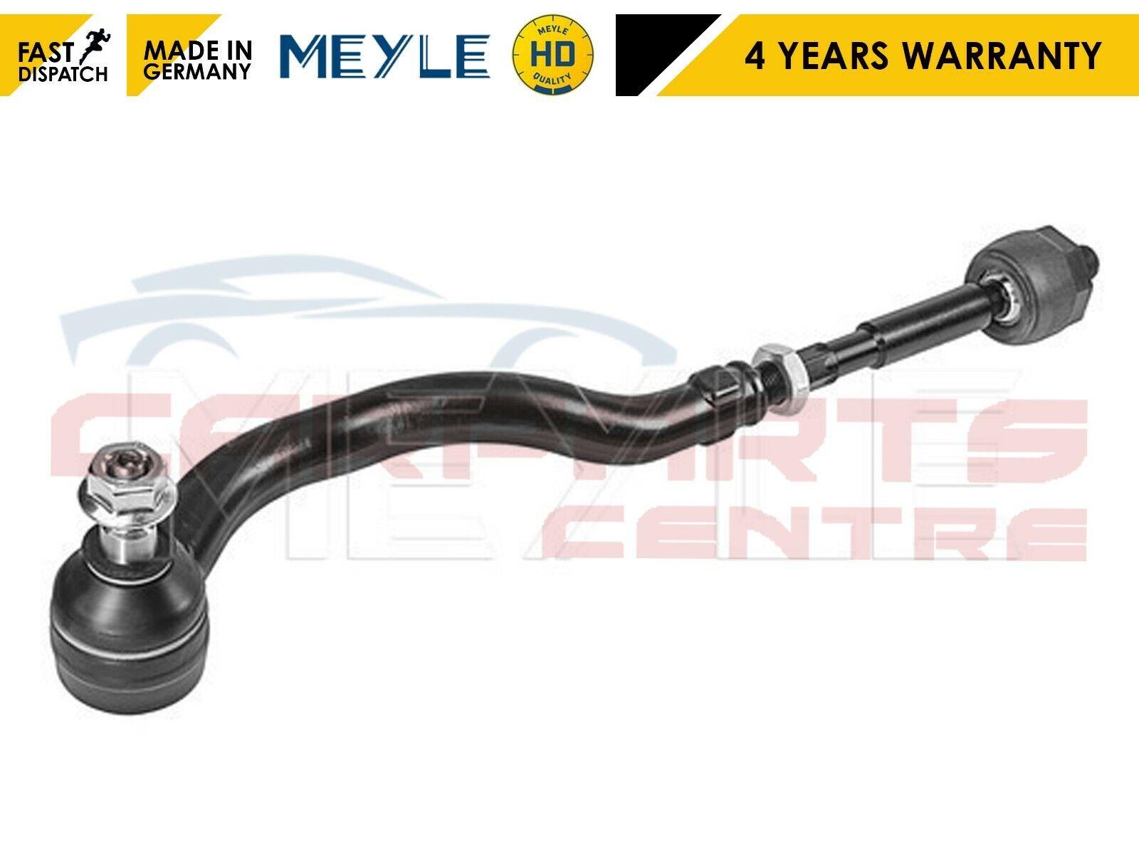VW Sharan SEAT Alhambra *4 Year Warranty MEYLE HD Track Tie Rod End Right Hand
