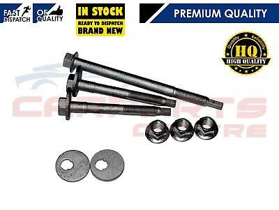 range rover sport front lower wishbone arm bolt kit castor bolt kit wishbone