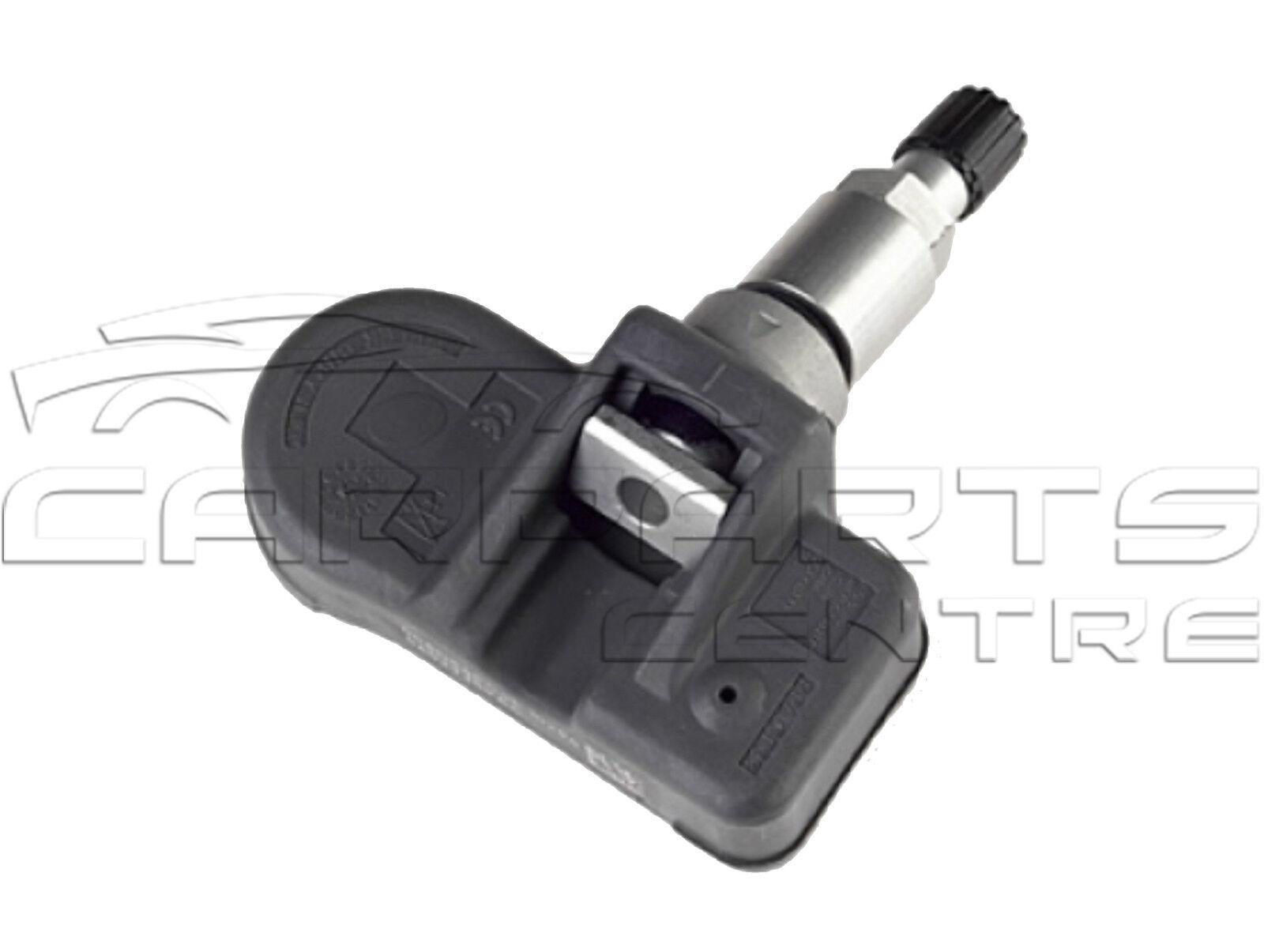 Citroen C4 C5 C6 C8 Wheel Tyre Low Pressure Sensor 5430T4