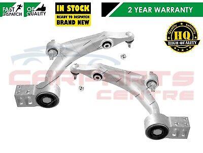 FOR ALFA ROMEO 159 BRERA SPIDER 939 FRONT LOWER BOTTOM SUSPENSION WISHBONE ARMS