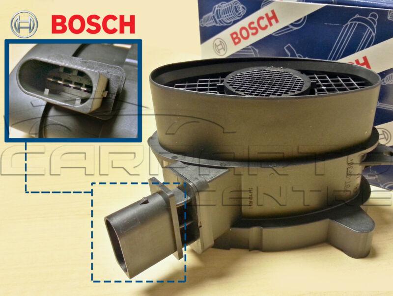 FOR 5 SERIES E60 E61 520D 525D 530D BOSCH AIR FLOW MASS METER SENSOR 13627788744