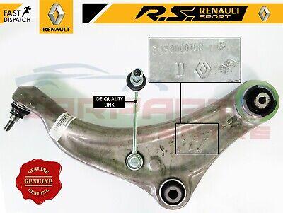 FOR RENAULT MEGANE RS SPORT 250 265 275 FRONT LOWER RIGHT SUSPENSION ARM RH LINK