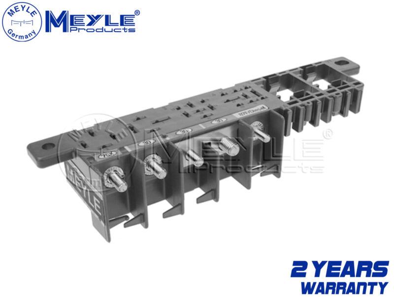 FOR VW AUDI SKODA Fuse Box 12V Brand NEW Meyle Germany 8L0941822A 8L0 941 822 A