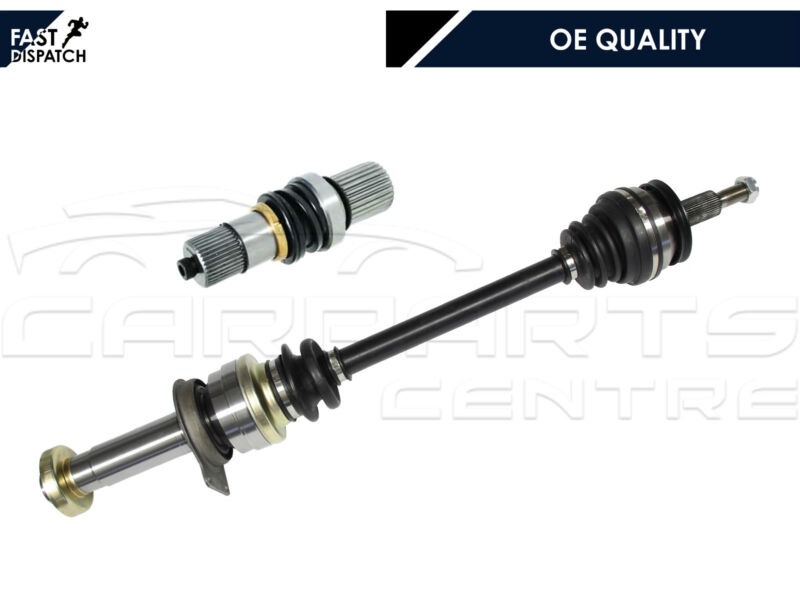 FOR TRANSPORTER T5 1.9 TDi RIGHT DRIVER OFFSIDE DRIVE SHAFT INNER STUB CV JOINT