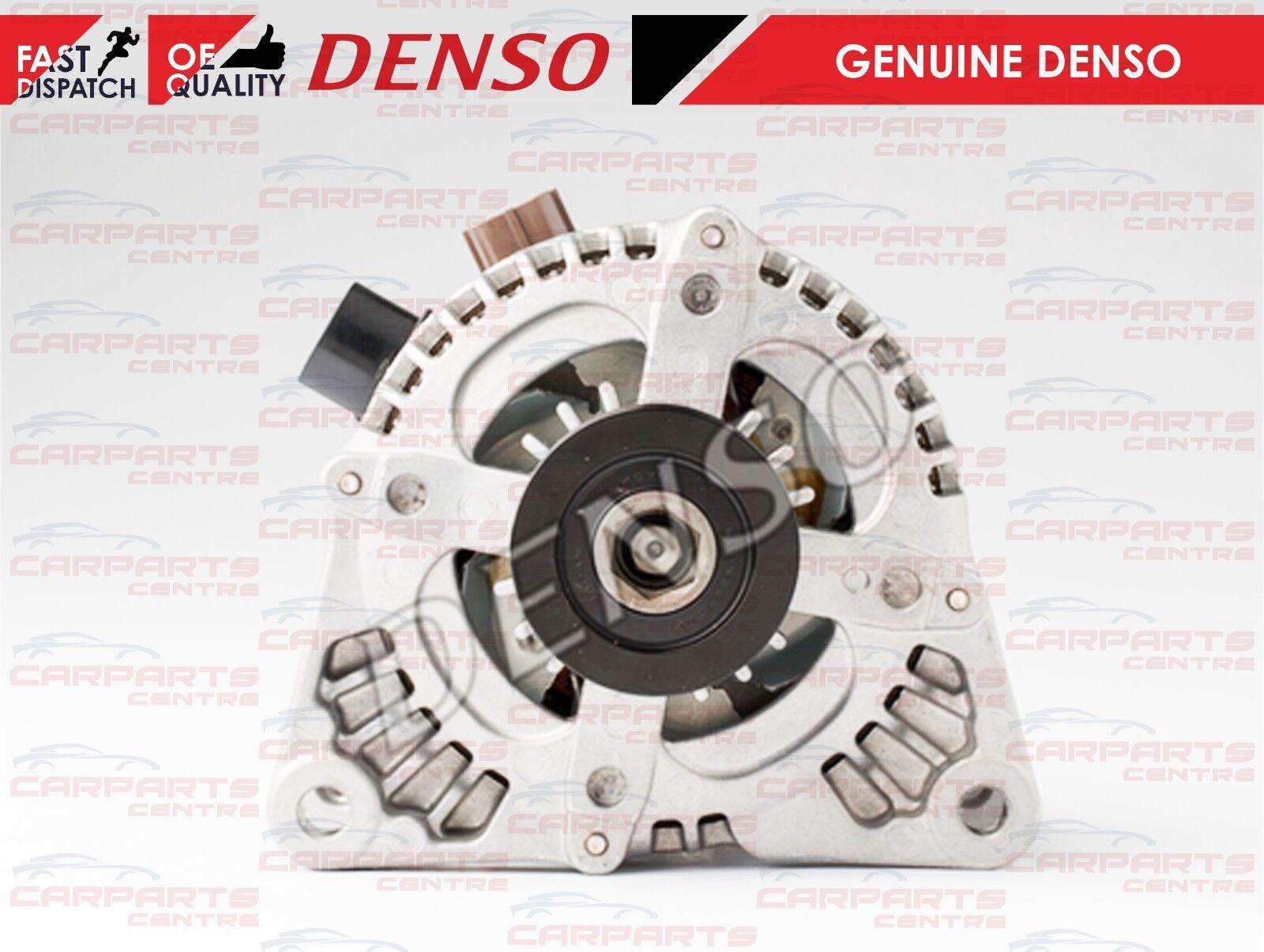 FOR VOLVO S40 V50 1 6D 2 0D 1 6 2 0 DIESEL TD 2004 2010 ALTERNATOR