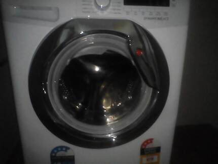 New 7kg hoover front load Washing Machine