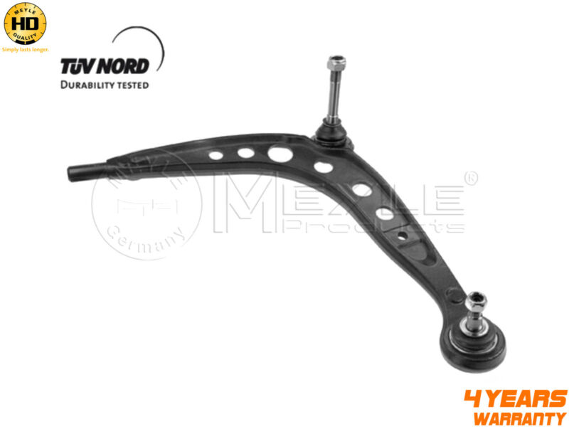FOR BMW E36 3 SERIES FRONT LOWER RIGHT WISHBONE CONTROL ARM BALL JOINT MEYLE HD