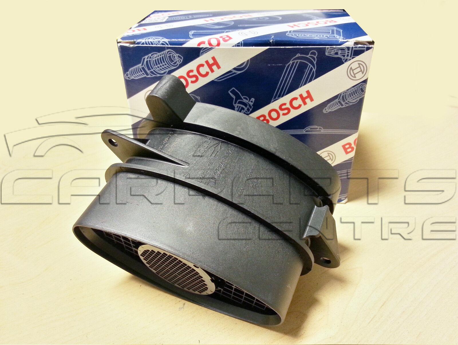 Air Mass Sensor fits BMW X5 E70 3.0D 07 to 10 Flow Meter Bosch 13627788744 New
