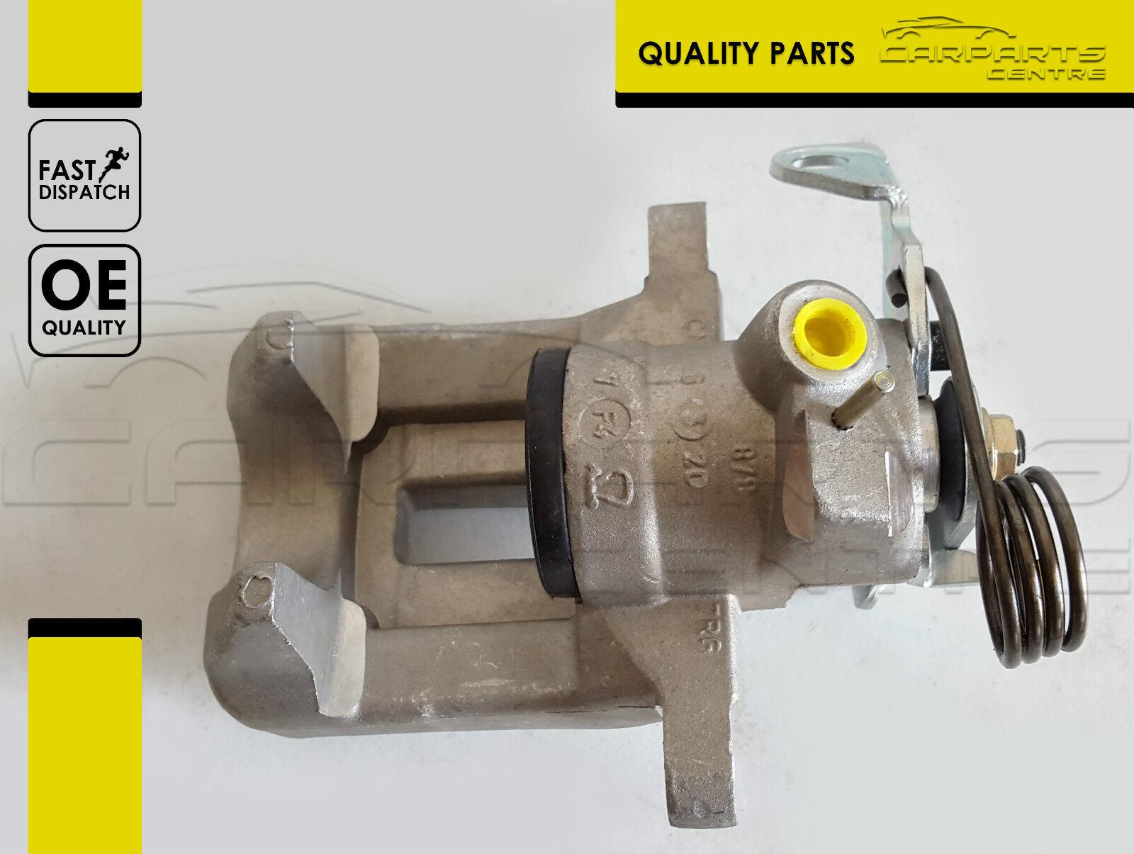 FOR VW PASSAT 3B2 3B3 3B5 3B6 1996-2005 REAR BRAKE DISCS PADS CALIPERS NEW
