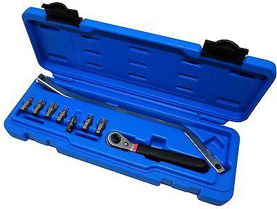 Türscharnier Satz Spezial Werkzeug Kfz Tür Einbau Ausbau Set VW Audi Mercedes - Tür-scharnier Einbau