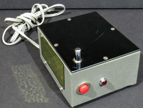 Bulk Reel Magnetic Tape Eraser & Demagnetizer, Made in Japan