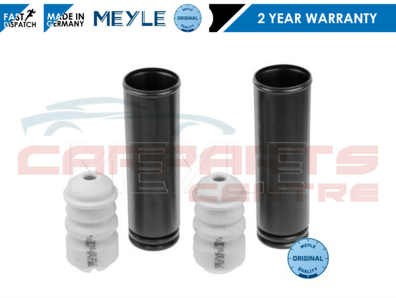 FOR BMW 3 SERIES E36 E46 REAR SHOCK ABORBER DAMPER DUST COVER BUMP STOP KIT
