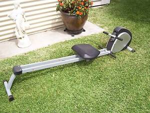 Rowing machine Largs Maitland Area Preview