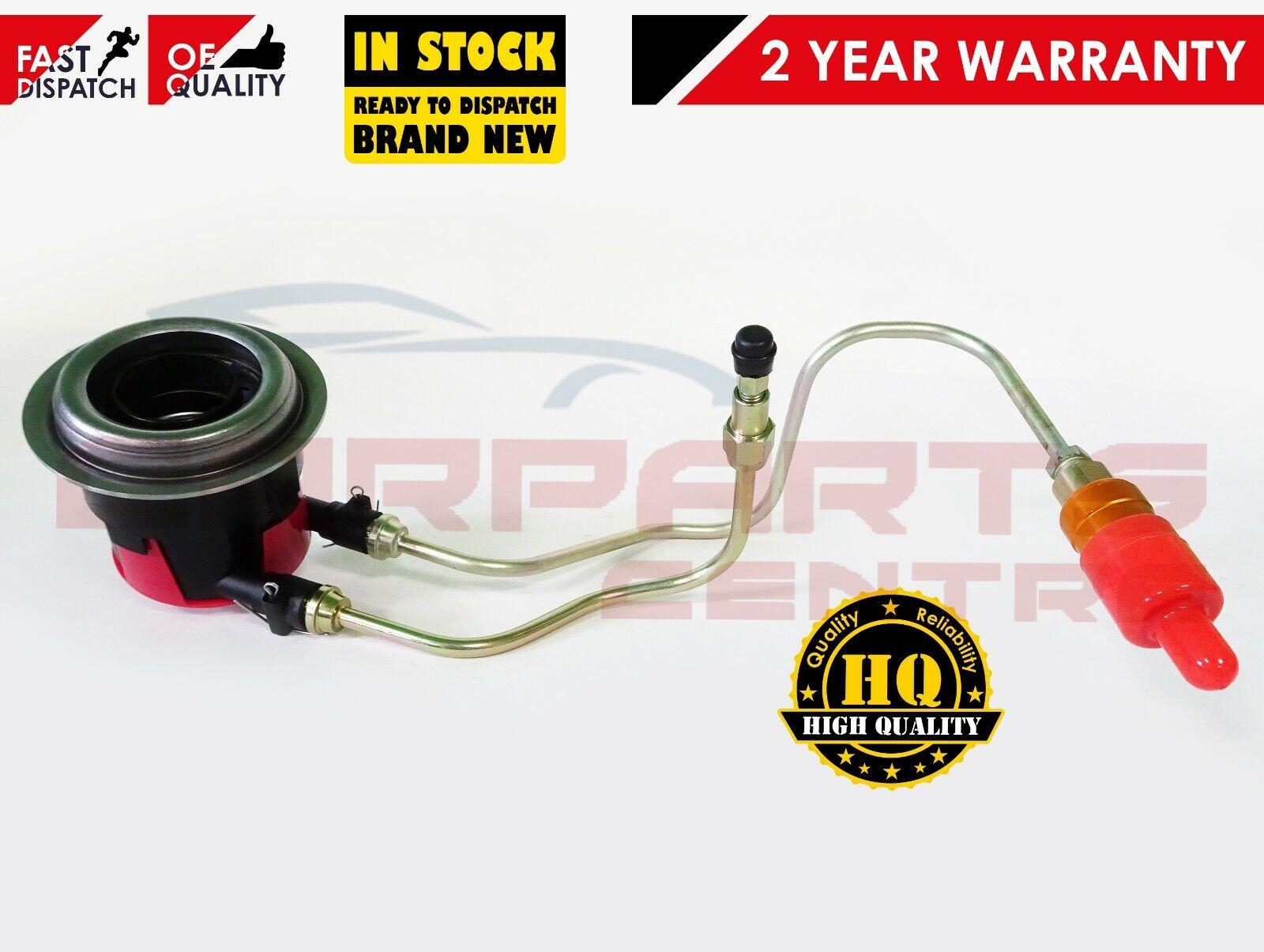 Rover 75 MGZT 2.0 TD4 CDTI Diesel clutch hydraulic concentric cylinder bearing