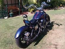 Harley Davidson FXS 1979 shovel Eagleby Logan Area Preview