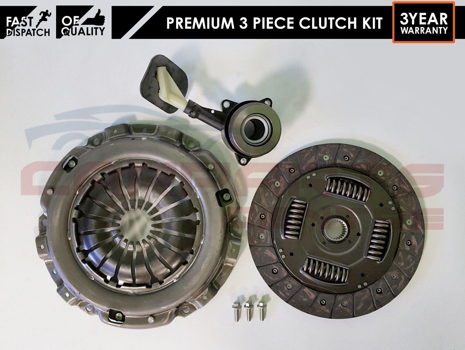 For Vauxhall Insignia 2 0 Cdti Dual Mass Flywheel  U0026 Clutch Kit A20dth 160hp