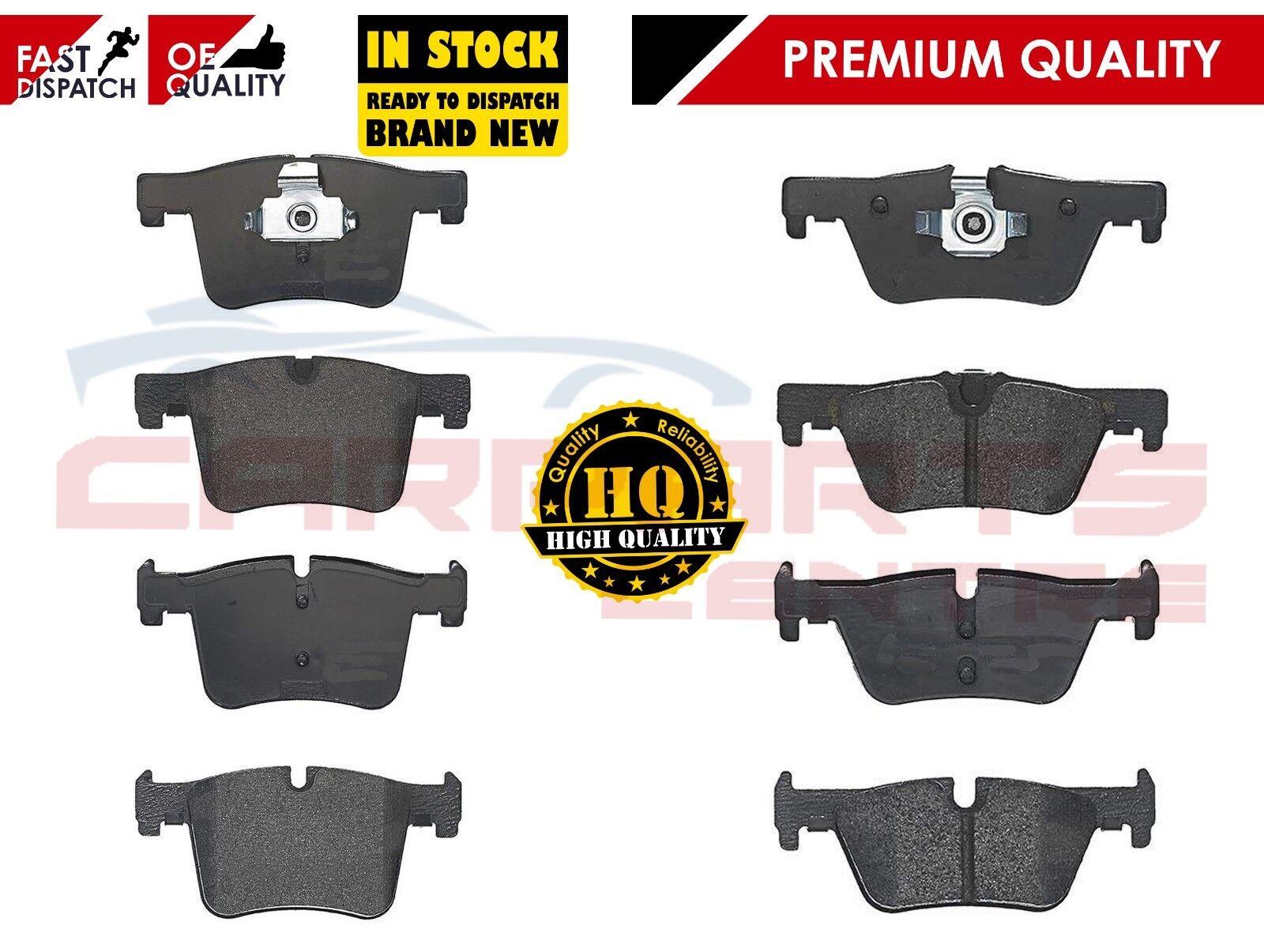 New Fits BMW 3 Series F30 320d Genuine Mintex Rear Brake Pads Set