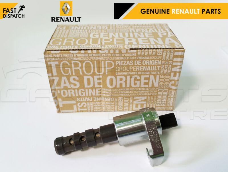GENUINE RENAULT CLIO 172 182 SPORT 1.8 2.0 CAMSHAFT DEPHASER SOLENOID SENSOR