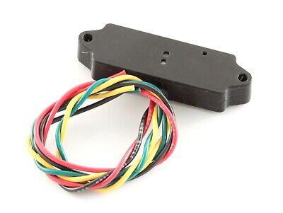Lidar Laser Time-of-flight Rangedistance Sensor 4m Range 6-16v Can Interface
