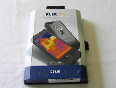 Cable For Flir One Thermal Camera For All Iphones And Ipads