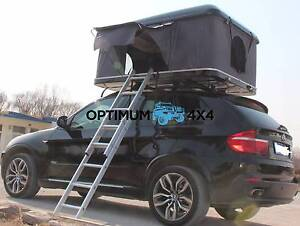 Hard Lid Collapsible Roof Top Tent - Automatic Opening - PRESALE Tullamarine Hume Area Preview