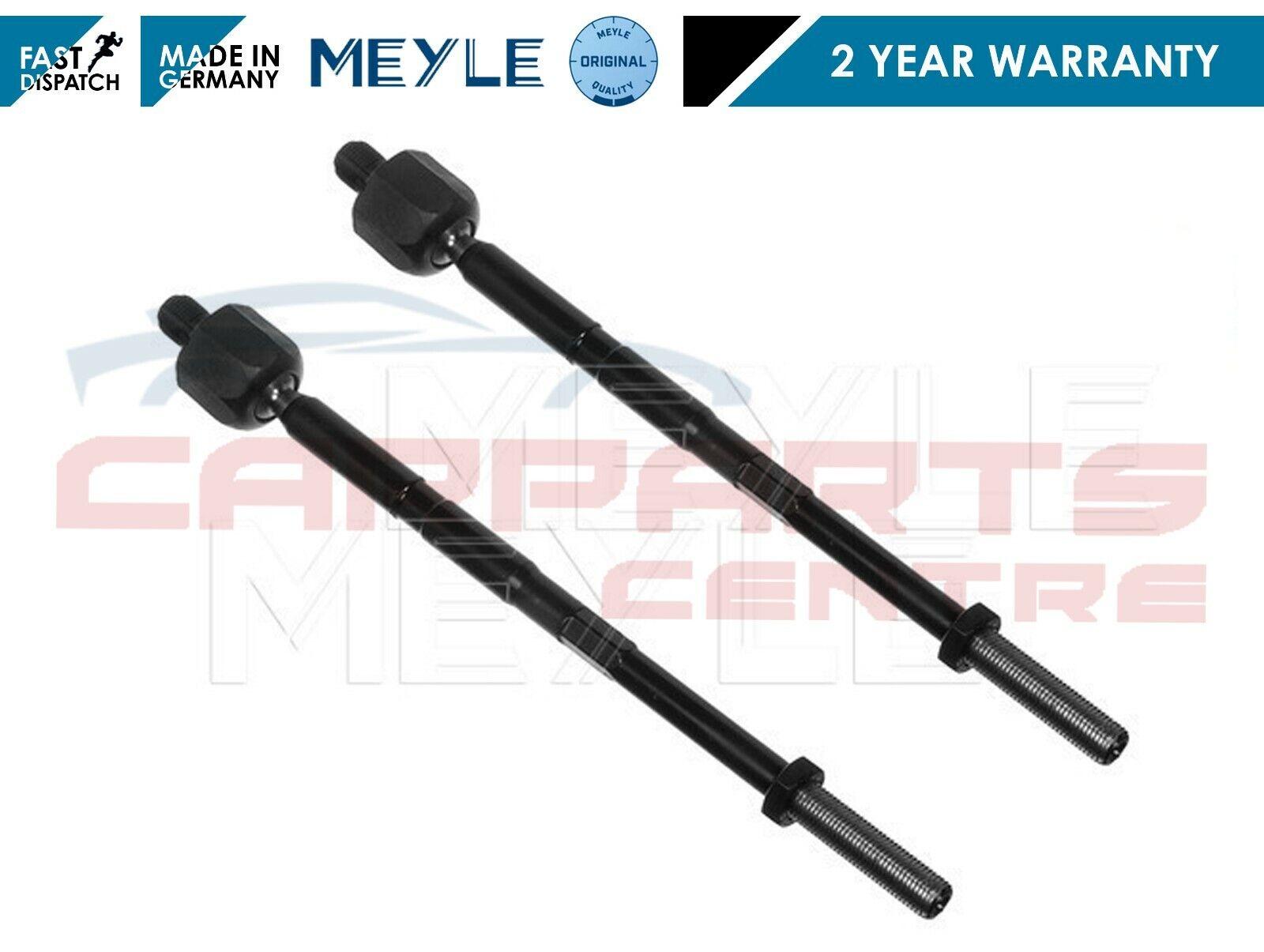 Front LEFT Inner /& Outer Tie Rod Link Assembly for Volkswagen Power Steering