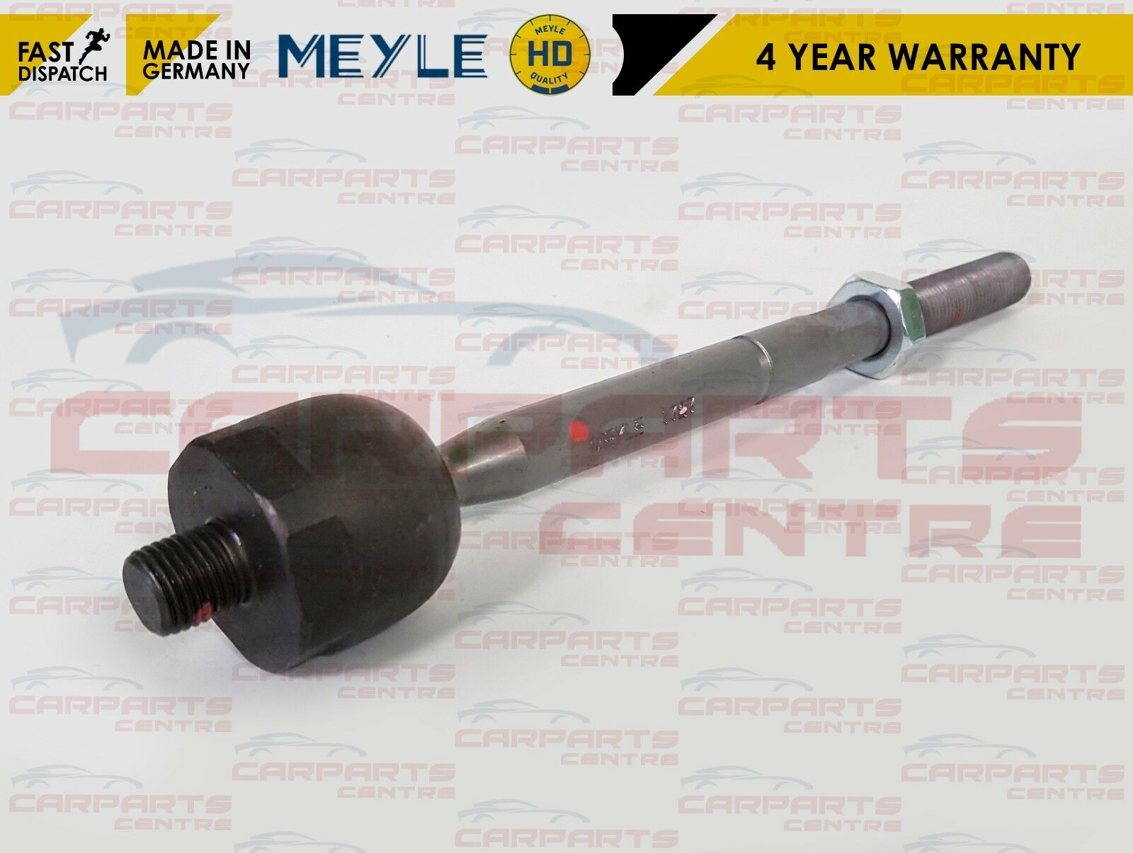 FRONT AXLE INNER TRACK TIE ROD FOR BMW 2 SERIES X1 MINI COUNTRYMAN CLUBMAN 2014