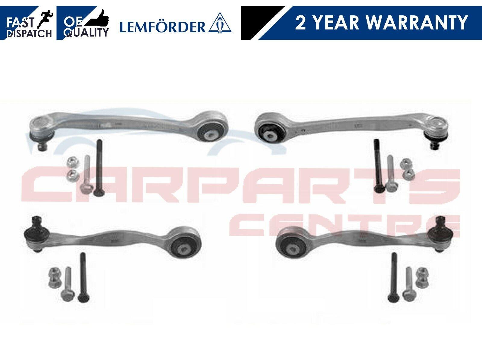 FRONT UPPER RIGHT TRACK CONTROL ARM FOR AUDI A4 VW PASSAT SUPERB 1.6 1.8 1.9 TDI